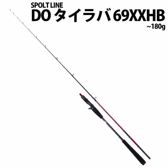 スポーツライン DO タイラバ 69XXHB (spl-205535)