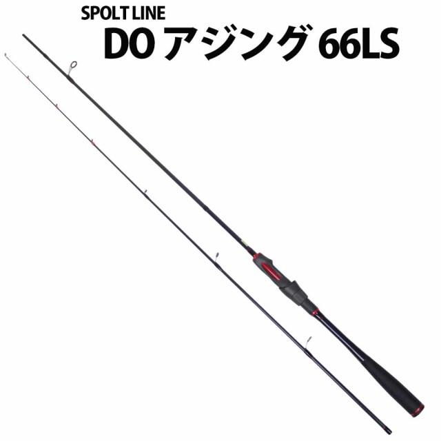 スポーツライン DO アジング 66LS (spl-205559)