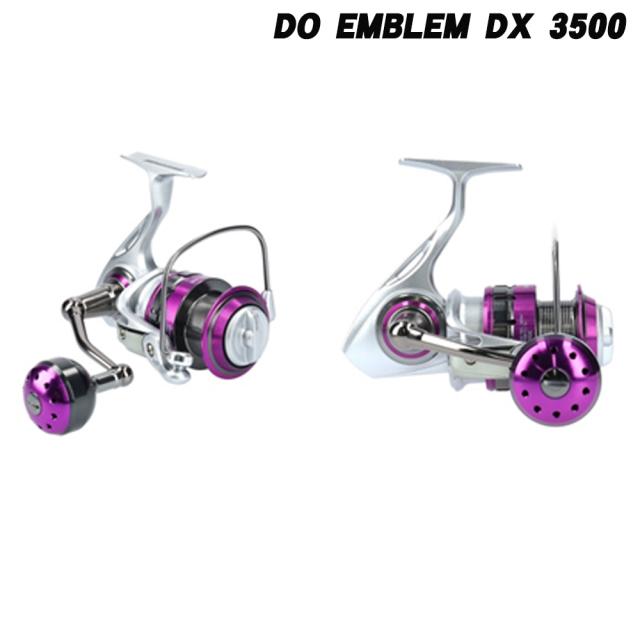 グローブライド(ダイワ) スポーツライン DO EMBLEM DX 3500 (spl-263320)
