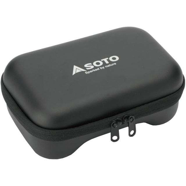 ▲ SOTO ST-3103 レギュレーターストーブ用マルチケース (soto-073132)