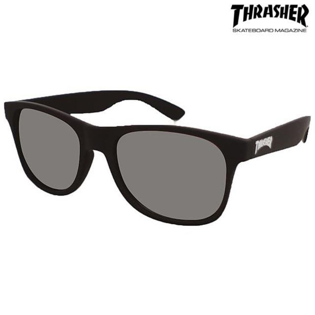 偏光 サングラス THRASHER(スラッシャー) RADICAL(ラディカル) No.1013 スモーク(thrasher-420287)