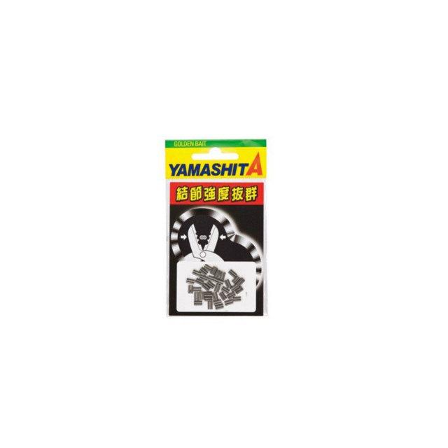 【Cpost】ヤマシタ LP ステンレスクリップ BS B(ブラック) S(yamaria-016642)