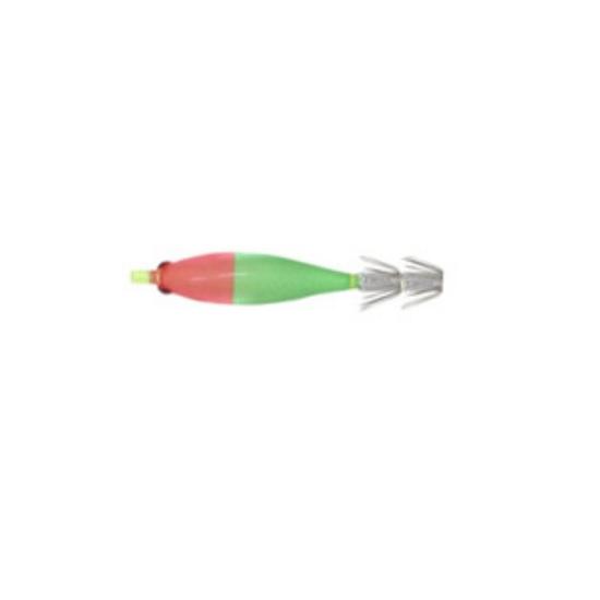 【Cpost】ヤマシタ おっぱいスッテ 7-2 GLOW F1 夜光/赤緑(yamaria-580785)
