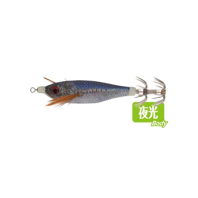 【Cpost】ヤマシタ 水平ドロッパー 70 F/マイワシ 7cm(yamaria-594133)