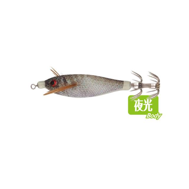 【Cpost】ヤマシタ 水平ドロッパー 70 F/アジ 7cm(yamaria-594140)