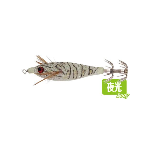 【Cpost】ヤマシタ 水平ドロッパー 70 F/シラサエビ 7cm(yamaria-594157)