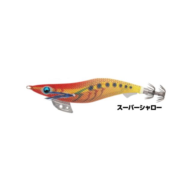 【Cpost】ヤマシタ エギ王Kスーパーシャロー 3.5SS 009 メープルサンセット(yamaria-594836)
