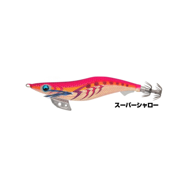 【Cpost】ヤマシタ エギ王Kスーパーシャロー 3.5SS 003 ローズゴールド(yamaria-594850)