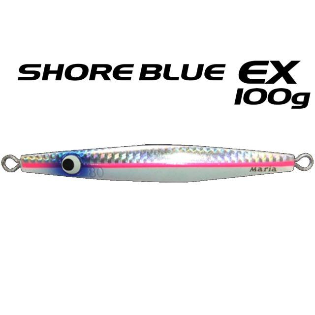 【特価】【Cpost】マリア ショアブルーEX 100g(yamaria-shore100)