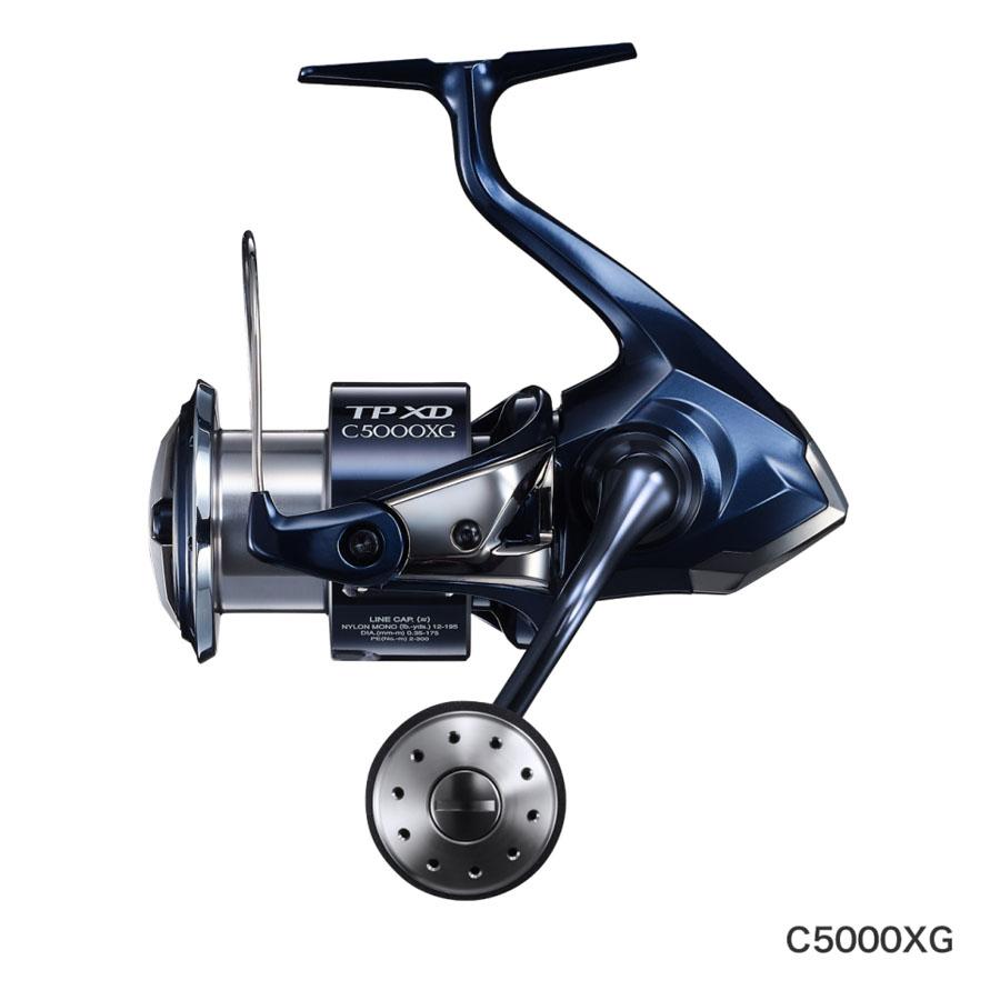 シマノ 21 ツインパワーXD C5000XG(shi-042941)