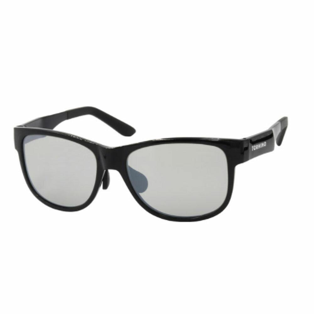 TORHINO(トライノ) MAMBA(マンバ) ブラック/ガラスドゥーブルシルバーミラー(torh-790379)