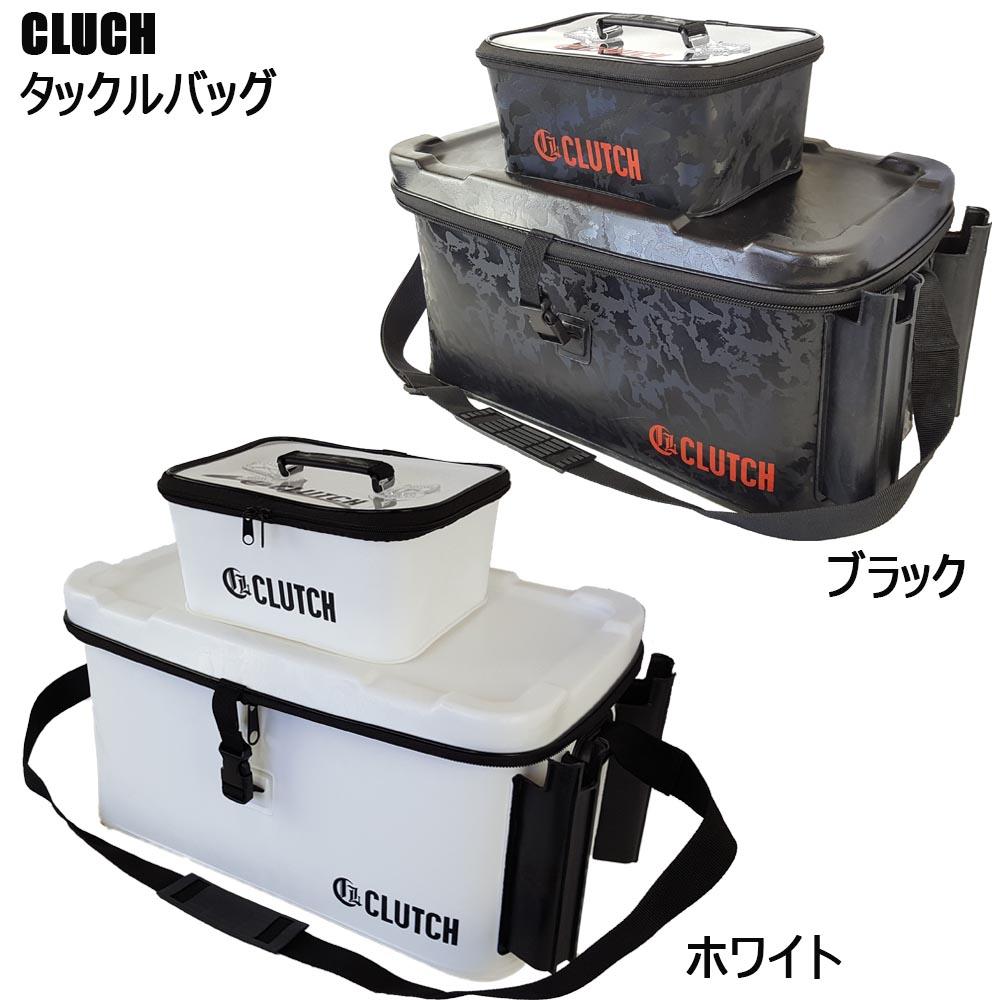 ▲CLUTCH CBA-001 タックルバッグ(um-cba)