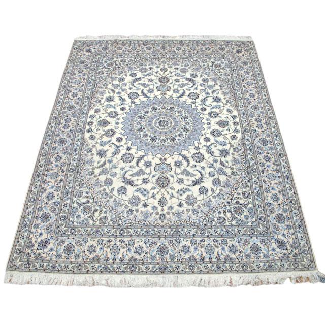 ペルシャ絨毯ナイン・ハビビアン 265×208cm(FX-284-6)