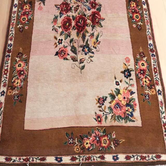ギャッベ 絨毯 リビングサイズ