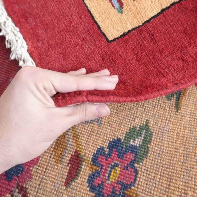 ギャッベ 絨毯 畳サイズ