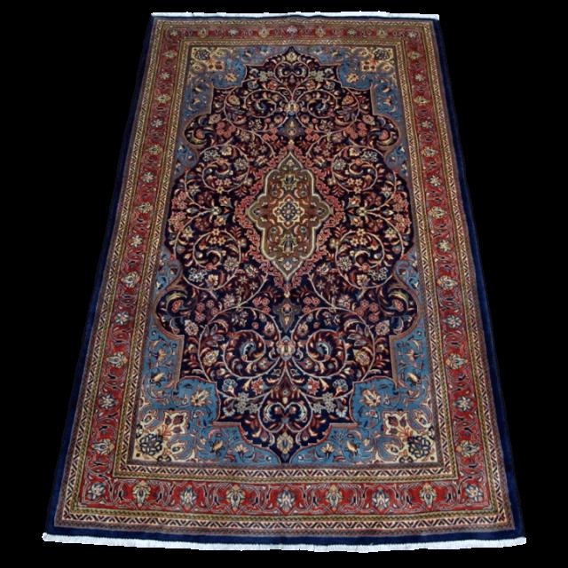 ペルシャ絨毯・サルーク 234×132cm(FL-4019)