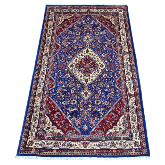 ペルシャ絨毯・ハマダン 247×140cm(FL-4035)