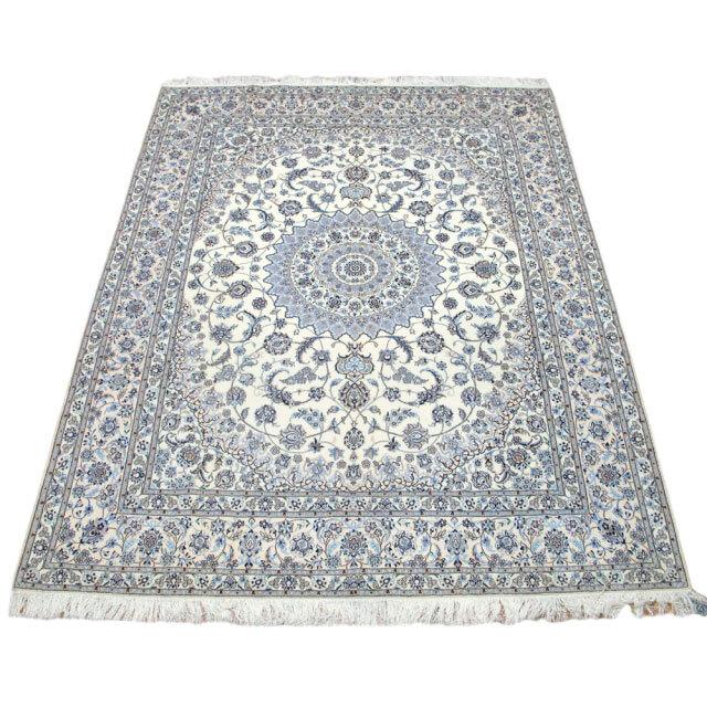 【キャンペーン割】ペルシャ絨毯ナイン・ハビビアン 265×208cm(FX-284-6)