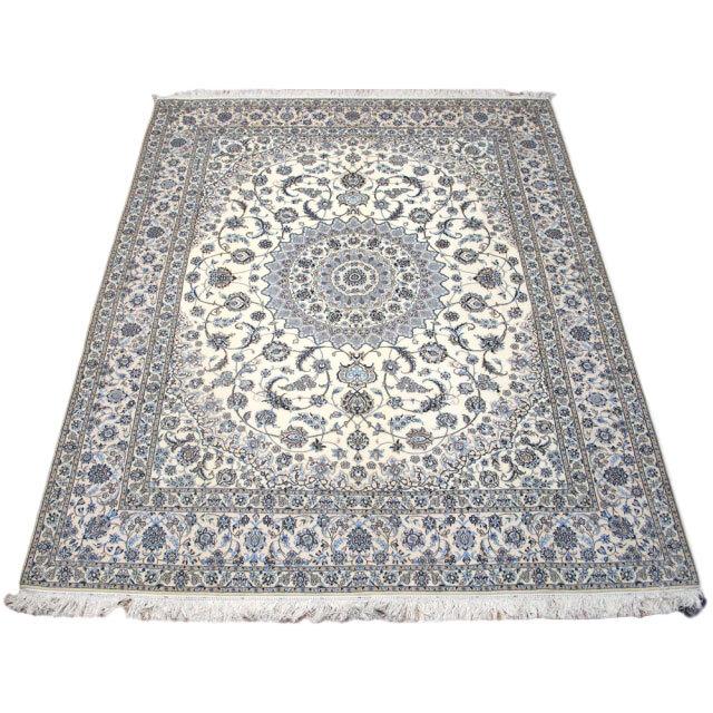 ペルシャ絨毯ナイン・ハビビアン 263×209cm(FX-293-6)