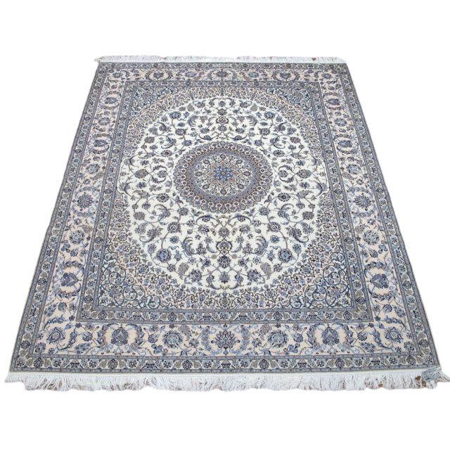 【キャンペーン割】ペルシャ絨毯ナイン・ハビビアン 260×205cm(FX-295-6)