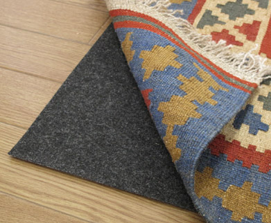 キリム、絨毯の滑り止めマット
