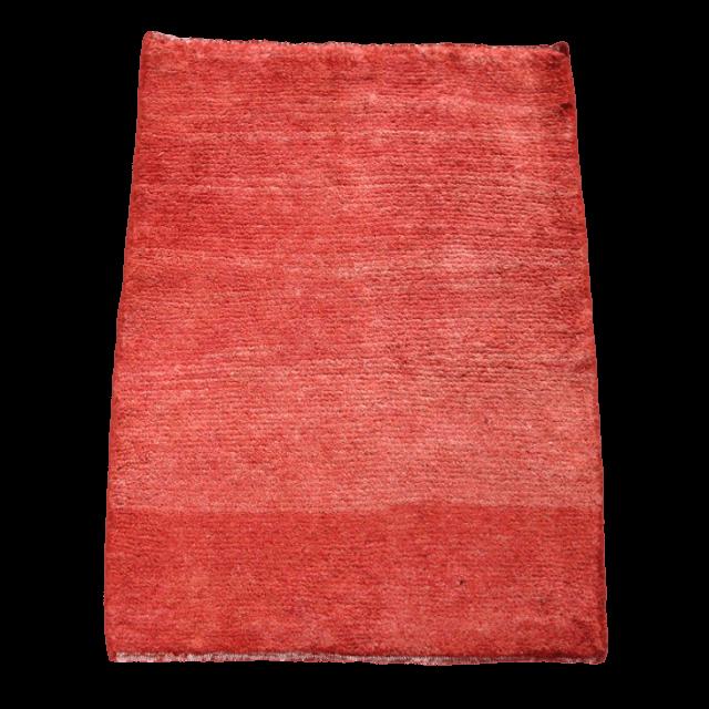 ギャッベ/アマレ、細かな上質ランク 88×66cm(ZSS-583)