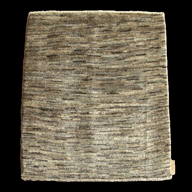 ギャッベ/アマレ、細かな上質ランク 81×70cm(ZSS-708)