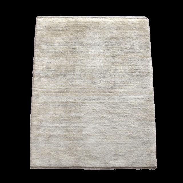 ギャッベ/アマレ、細かな上質ランク 80×63cm(ZSS-867)