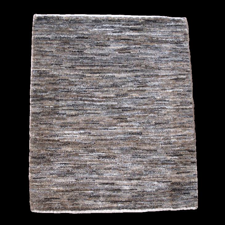 ギャッベ/アマレ、細かな上質ランク 85×70cm(ZSS-632)