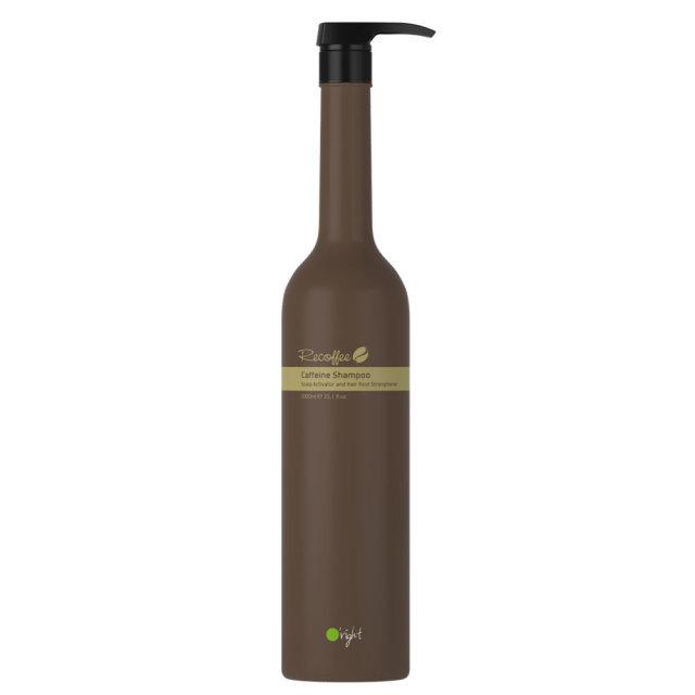 オーライト カフェイン シャンプー 1000ml