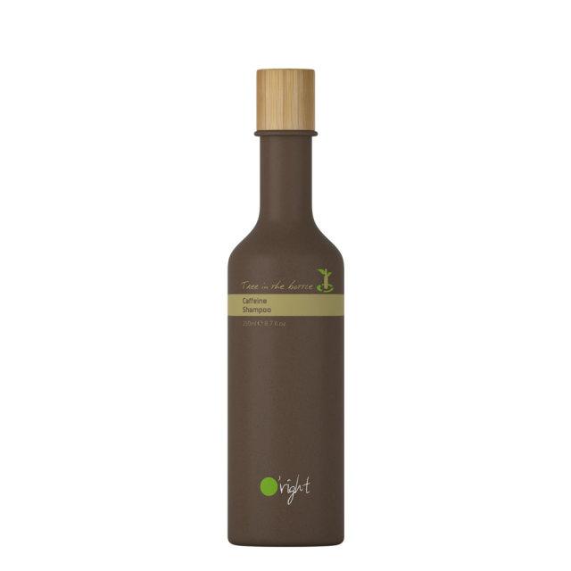 オーライト カフェイン シャンプー 400ml