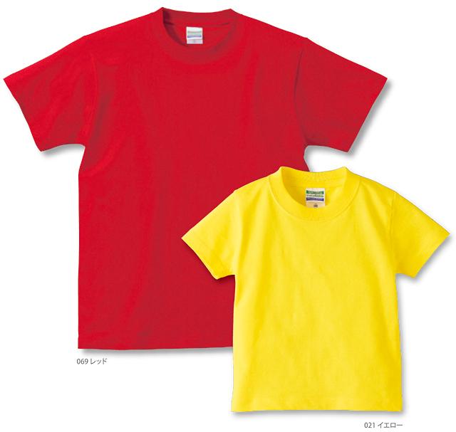 5001-01 5.6オンス Tシャツ
