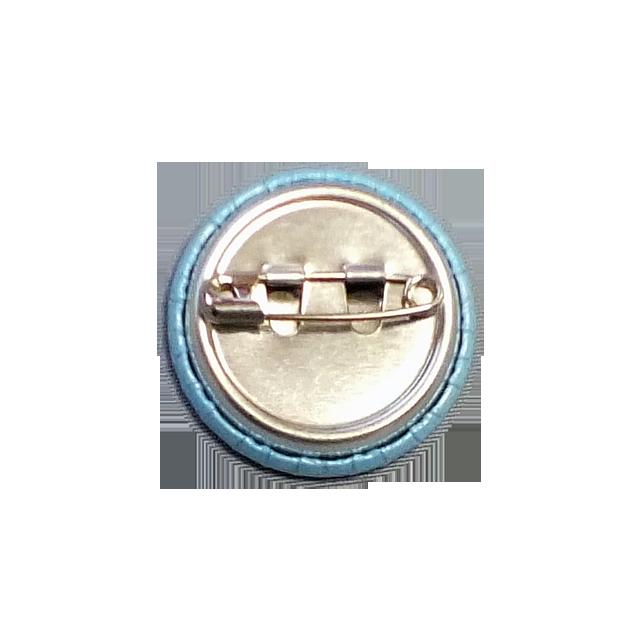 オリジナル缶バッジ小裏面