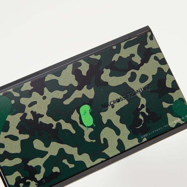 マクロスF モバイルバッテリー