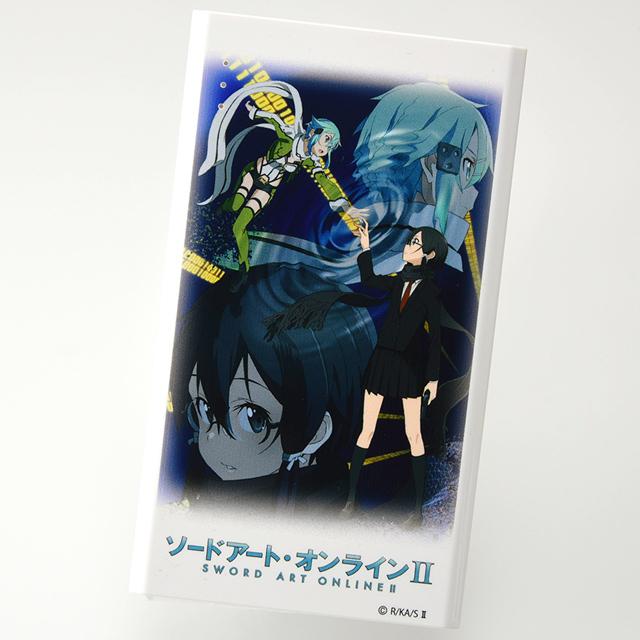 ソードアート・オンラインII PhantomBullet デザイン1