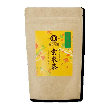知覧茶 抹茶入り 玄米茶