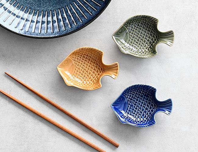 FISH ミニプレート