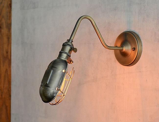 (SALE)PROTECT チルト型ブラケットライト