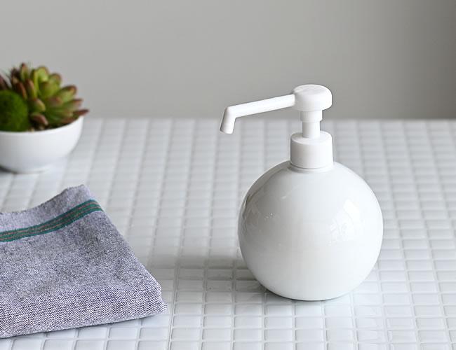 グローブ シャワーボトル