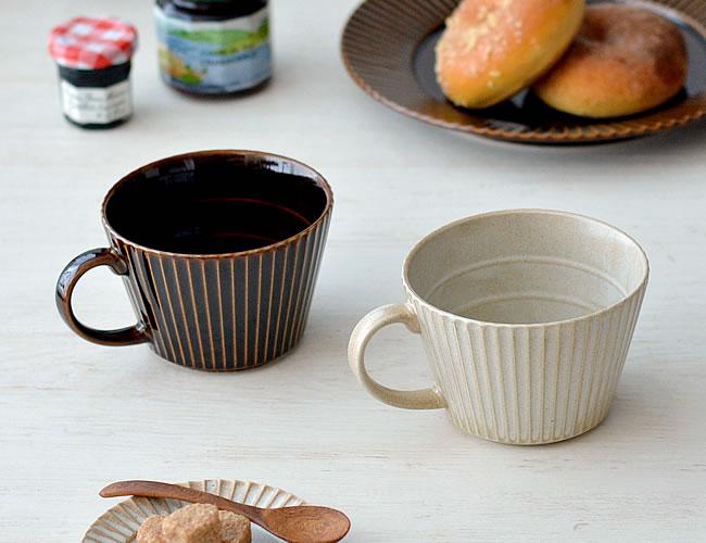 リシェ スープカップ