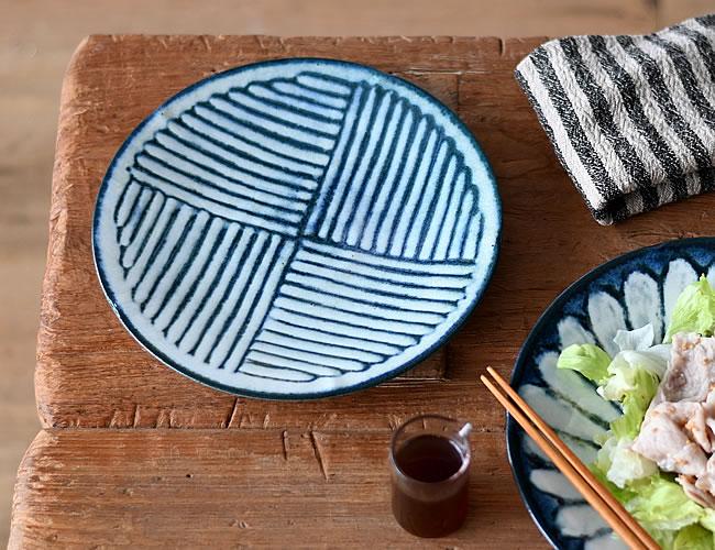 富士丸 大皿