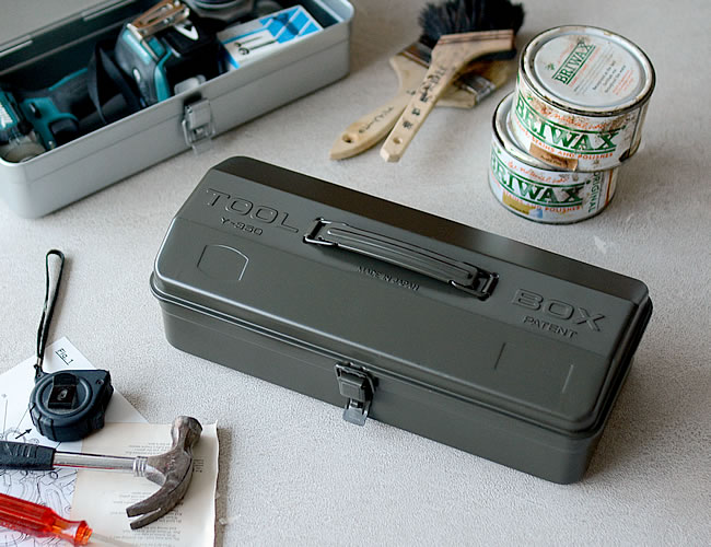 TRUSCO ツールボックス