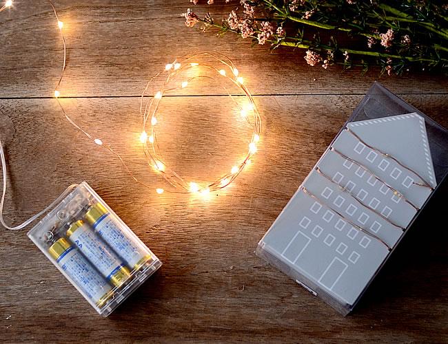 (SALE)LED ストリングライト 150cm