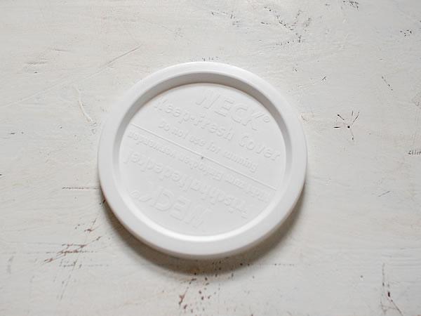 WECK プラスチックカバー L *