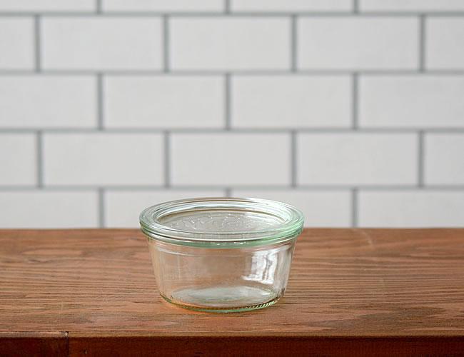 WECK ガラスキャニスター Mold 569