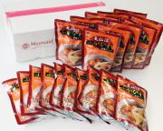【SK-M-60】箱買いでお得!ふかひれ濃縮スープ四川風1箱(20袋入) 送料無料