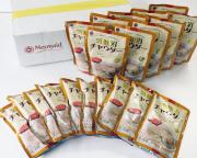 【SK-M-61】箱買いでお得!気仙沼チャウダー1箱(20袋入) 送料無料