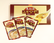 ふかひれスープ広東3入