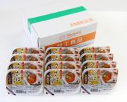【SK-M-244】箱売り!三陸食堂 さば味噌煮(120g×12パック入) 送料無料
