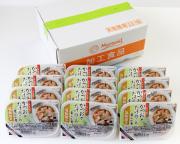 【M-249】箱売り!三陸食堂 かつおとたけのこの柔らか煮(120g×12パック入)